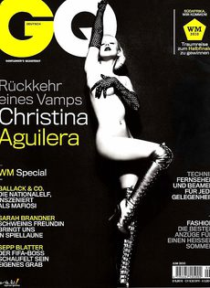 Кристина Агилера - фото #