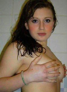 Качественные любительские фото девушек - фото #