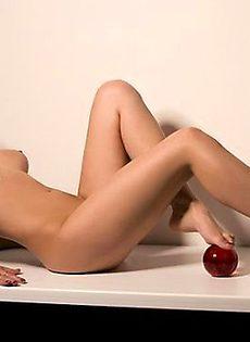 Частное фото красивых девушек - фото #