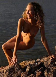 Подборка частных фотографий девочек (45 фото) - фото #