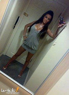 Голые девушки с красивой фигурой - фото #8