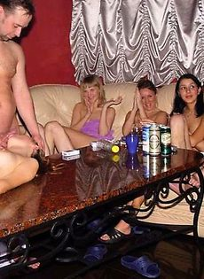 Вечеринка удалась - фото #