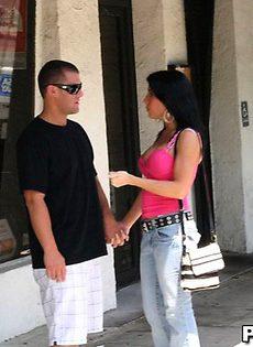 Мартин снял голанскую проститутку - фото #
