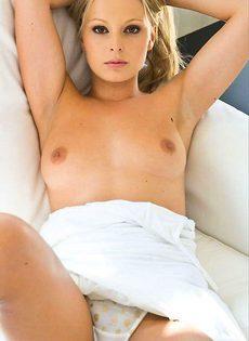 Классные фото голеньких девушек - фото #