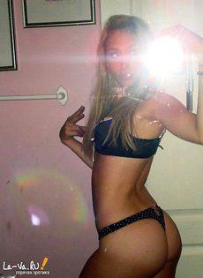 Очаровательные девушки из Фэйсбука (65 фото) - фото #