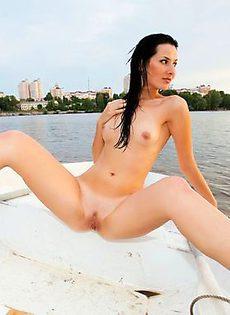 Русалка Маша - фото #