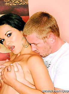 Секс за бутылку колы - дура - фото #