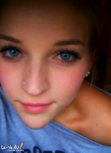 Частное фото очень красивых девушек - фото #