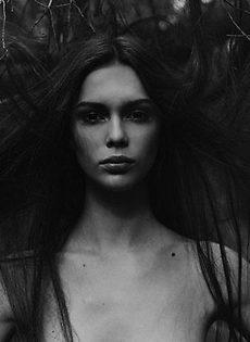 Фотографии девушек от  Джорджа Катсанакис - фото #