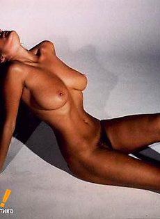 Немного эротических фото в стиле Ретро - фото #