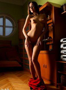 Эротичная и эстетичная фотосессия - фото #6