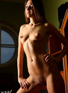 Эротичная и эстетичная фотосессия - фото #7