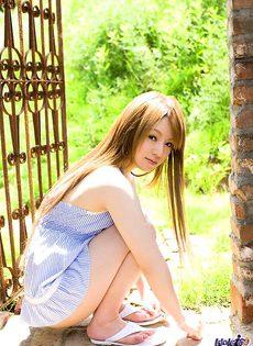 Сексуальная азиатка - фото #
