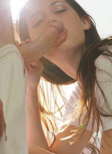 Молодежный секс - фото #