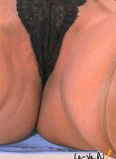 Симпатичная грудь - фото #