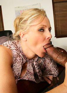 Пожилая проститутка - фото #