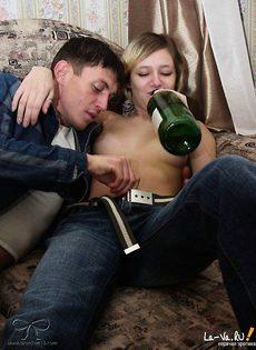 Споил ради секса - фото #