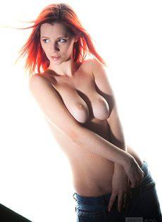 Рыжая бестия - фото #