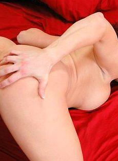 Секс в спальне - фото #