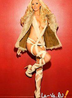 Модная сучка - фото #