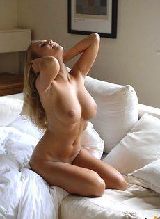 Проснулась в незнакомой кровати - фото #