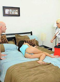 Вызвали врача на дом - фото #
