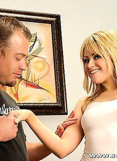 Испытала редкий оргазм для женщин - фото #