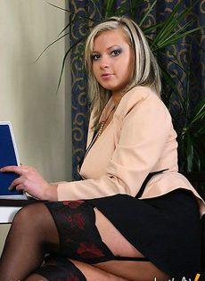 Пережила сильный стресс на работе - фото #