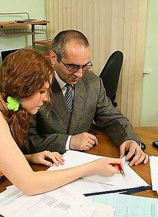 Занятие с учителем перед экзаменом - фото #