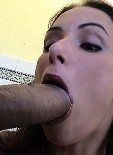 Сделала минет своему начальнику - фото #