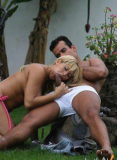 Он полностью удовлетворил её потребности - фото #
