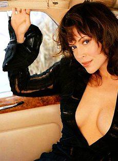 Сексуальные фото Алиссы Милано (Alyssa Milano) - фото #