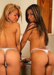 Две красивые сестры проститутки - фото #