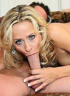 Муж нанял парня для удовлетворения сексуальных потребностей жены - фото #
