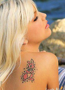 Блондинка без изъянов - фото #