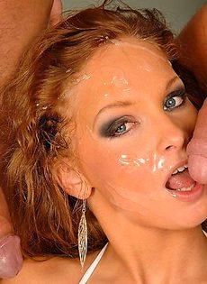 Непримиримые любители орального секса - фото #