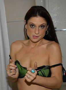 Домашняя съемка мастурбации - фото #