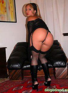 Отличный домашний секс - фото #