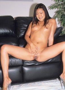 Секс с двумя девушками одновременно - фото #