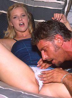 Как расположить девушку к анальному сексу - фото #