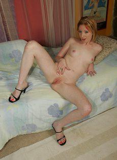 Пьяная соседка согласилась изменить мужу с негром - фото #