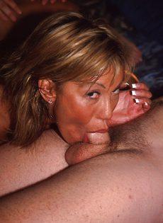 Секс экспресс для любителей групповушки - фото #43