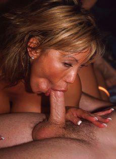Секс экспресс для любителей групповушки - фото #52