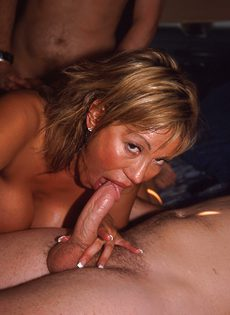 Секс экспресс для любителей групповушки - фото #53