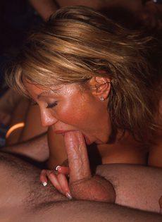 Секс экспресс для любителей групповушки - фото #58