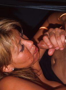 Секс экспресс для любителей групповушки - фото #64