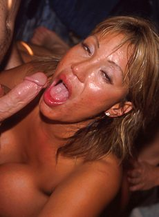 Секс экспресс для любителей групповушки - фото #71