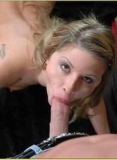 Моя потрясающая жена любит анальный секс и мой большой член - фото #