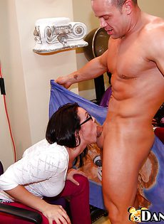 Порно пати в салоне красоты - фото #