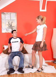 Секс фото с грудастой девушкой (Marry Queen) - фото #